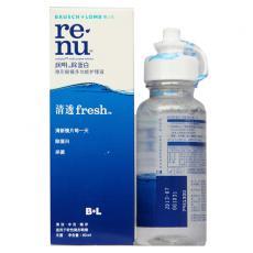 新配方、舒适水润、三重杀菌健康保证 便携装 | 三重杀菌 | 舒适水润
