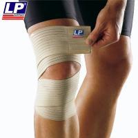 膝部弹性绷带 绑带 舒适透气